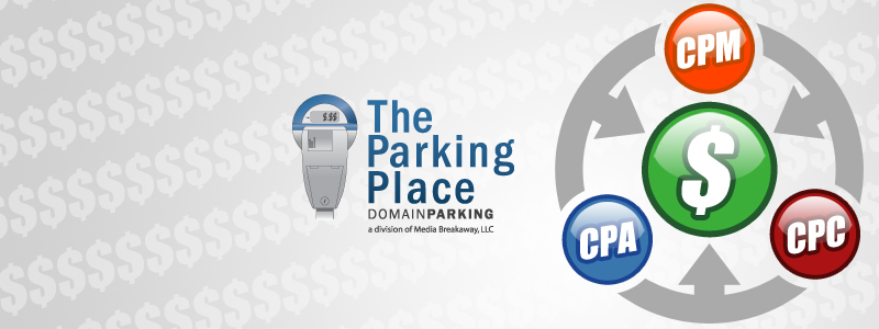 what is a parking website